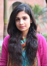 Ms. Javeria Khalid